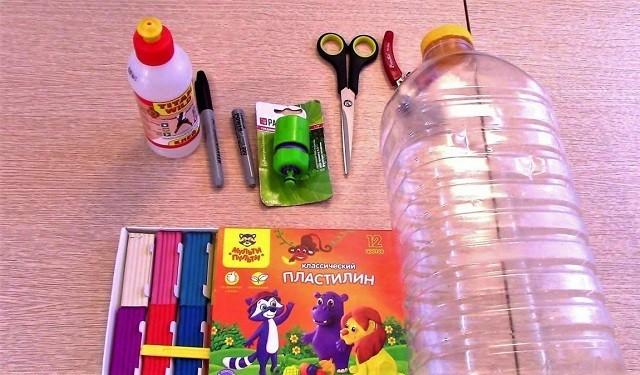 Инструменты и материалы, необходимые для изготовления умывальника
