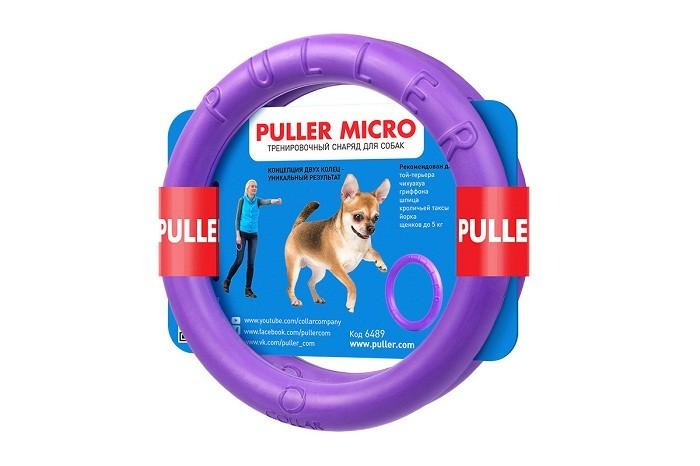 Puller – тренировочный снаряд для животных